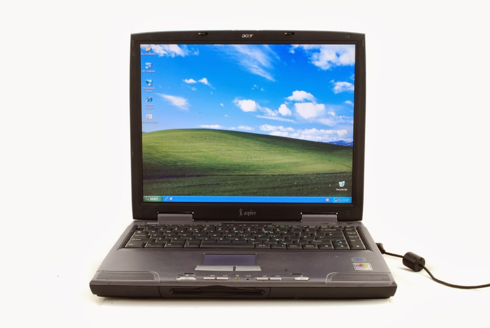 ACER ASPIRE 1200 VGA DRIVERS PC